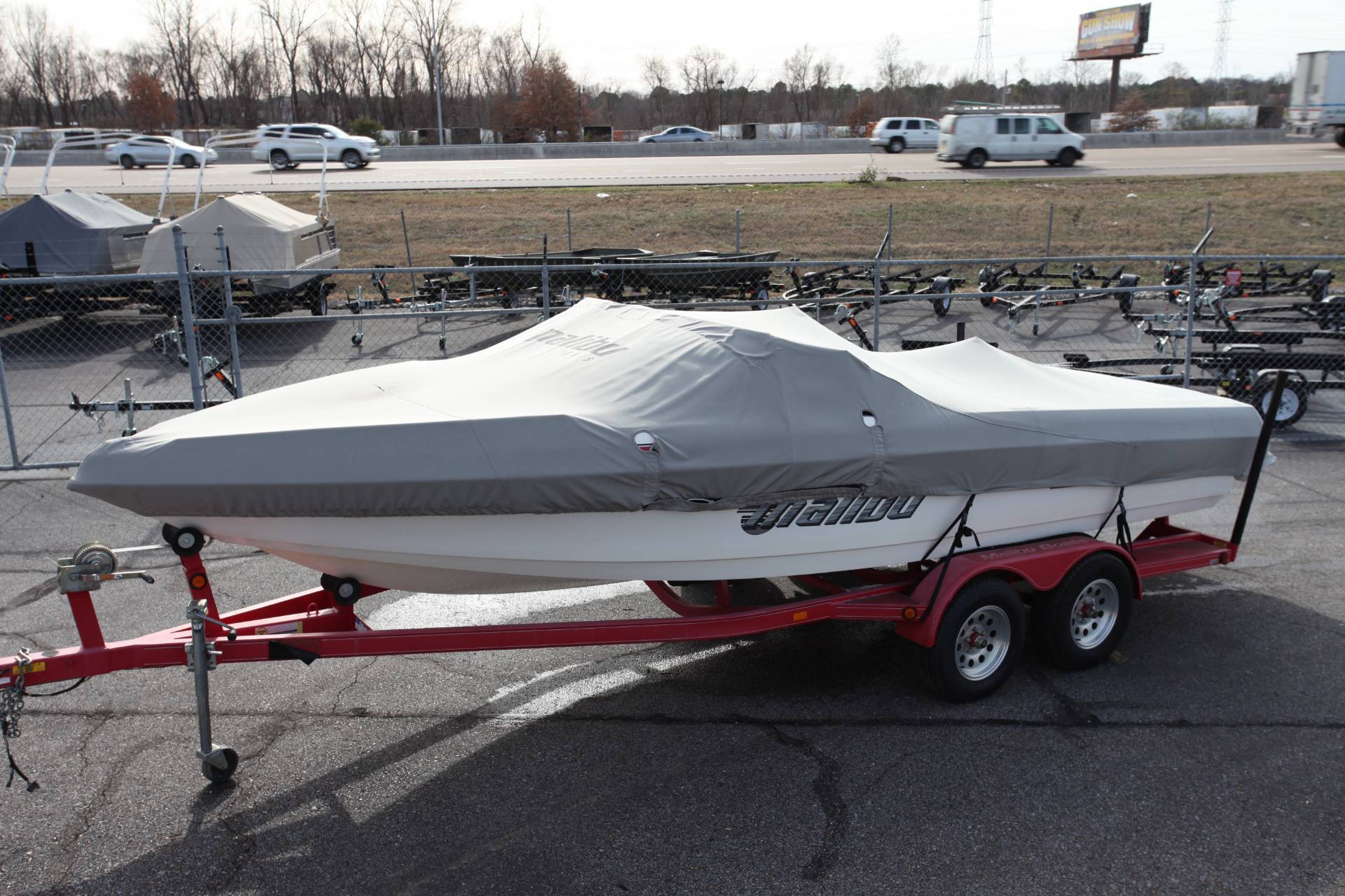 2001 Malibu Sunsetter LXi in Memphis, Tennessee - Photo 4