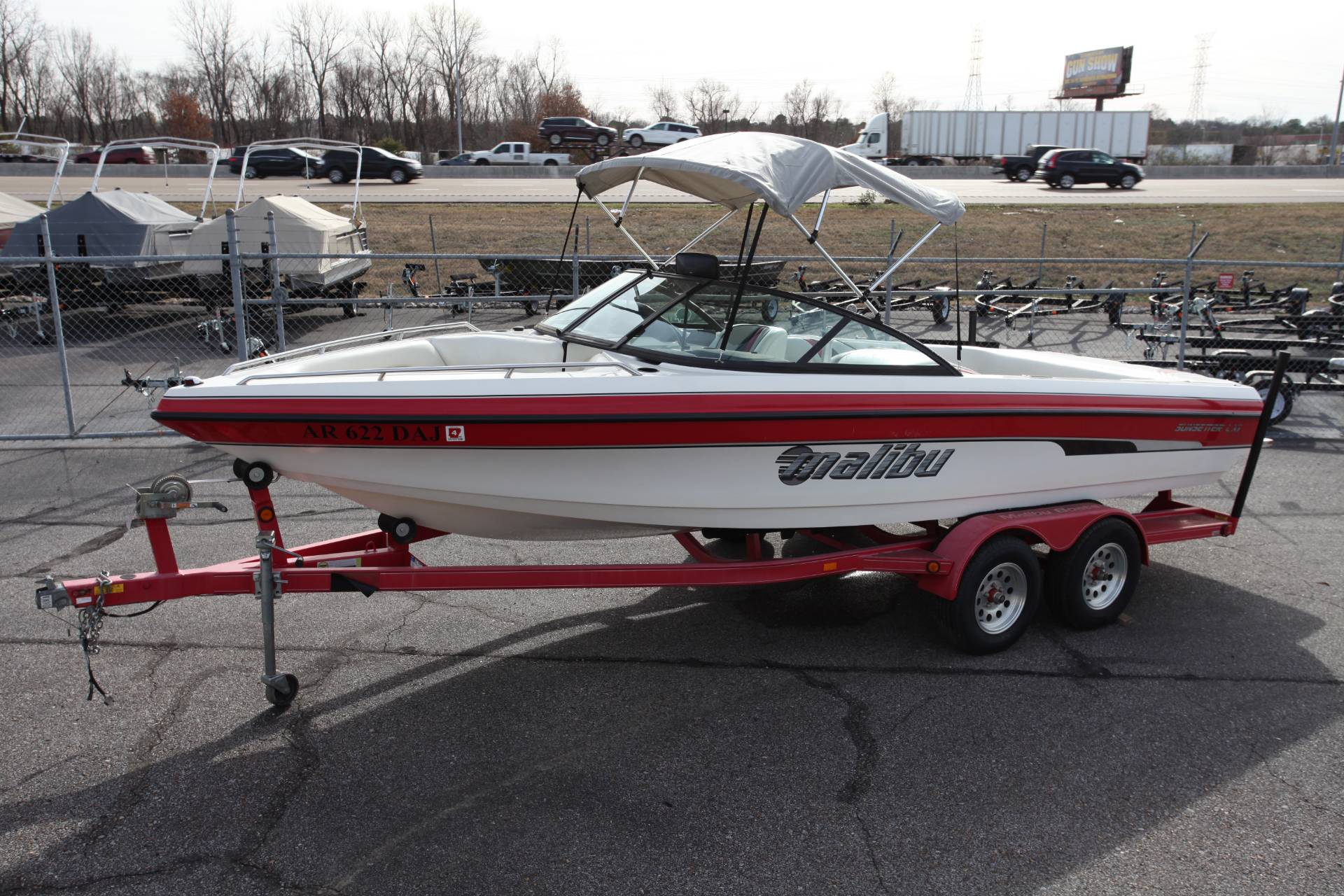 2001 Malibu Sunsetter LXi in Memphis, Tennessee - Photo 2