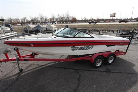 2001 Malibu Sunsetter LXi in Memphis, Tennessee