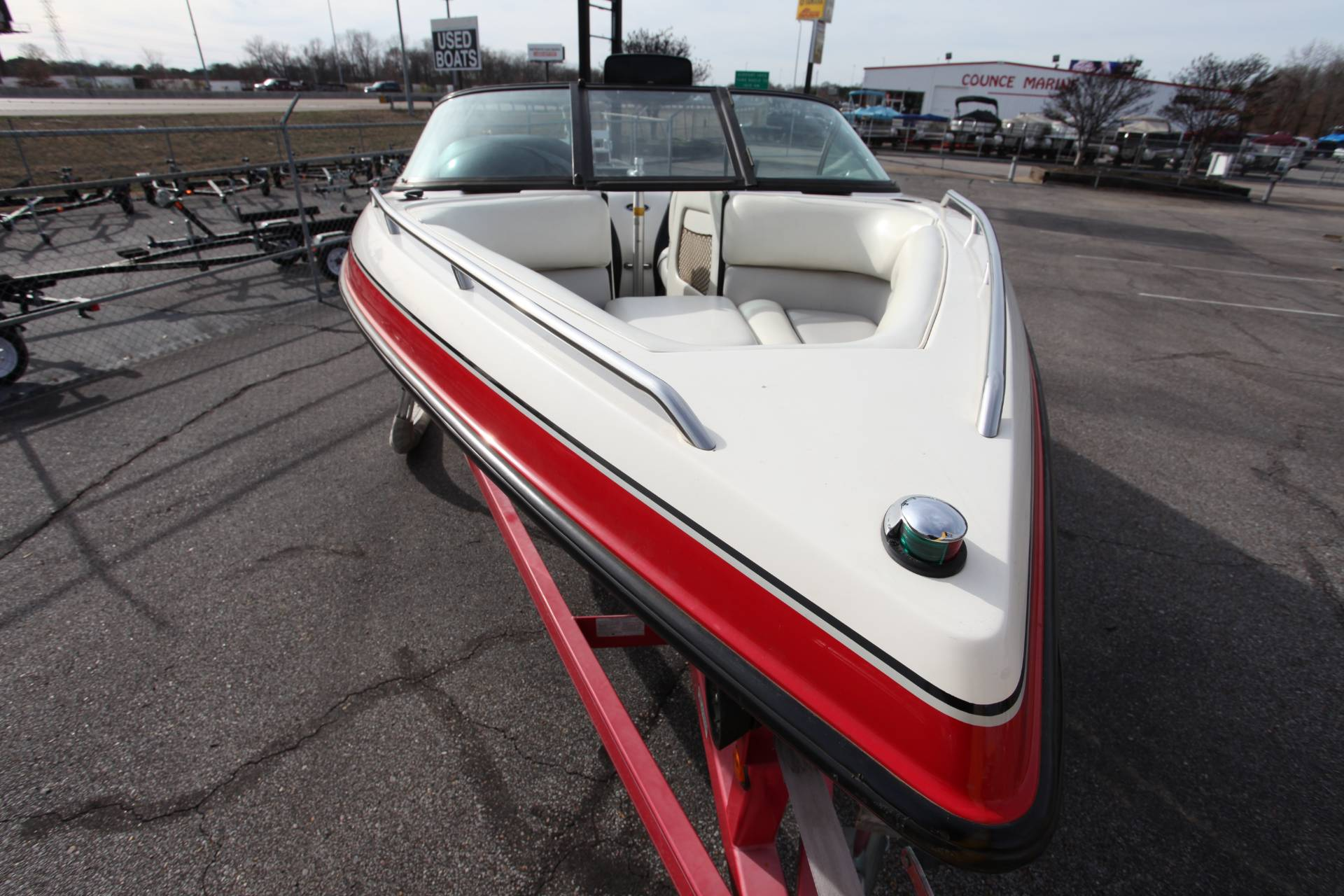 2001 Malibu Sunsetter LXi in Memphis, Tennessee - Photo 11