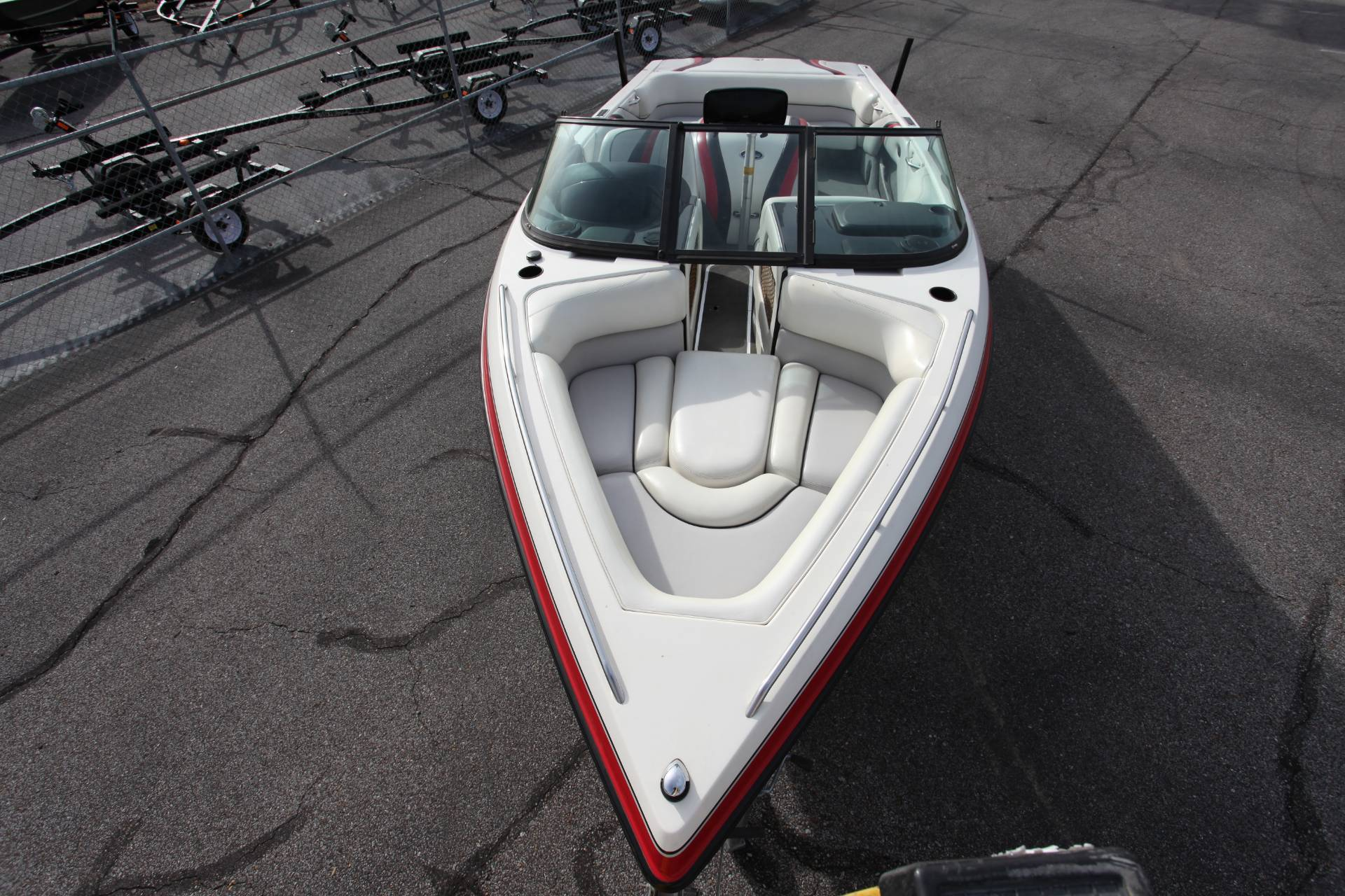 2001 Malibu Sunsetter LXi in Memphis, Tennessee - Photo 12