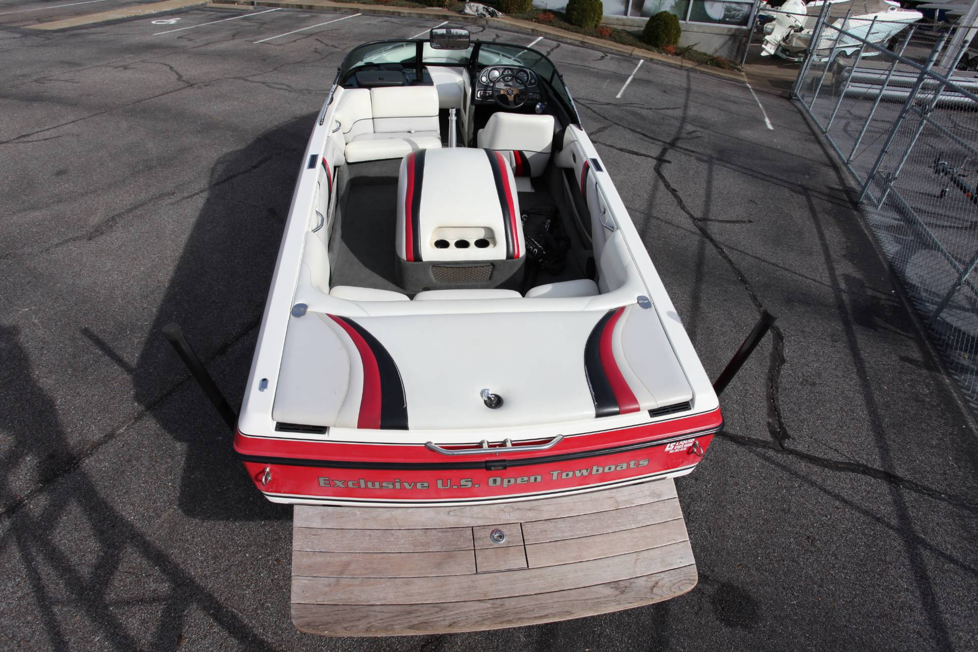 2001 Malibu Sunsetter LXi in Memphis, Tennessee - Photo 16