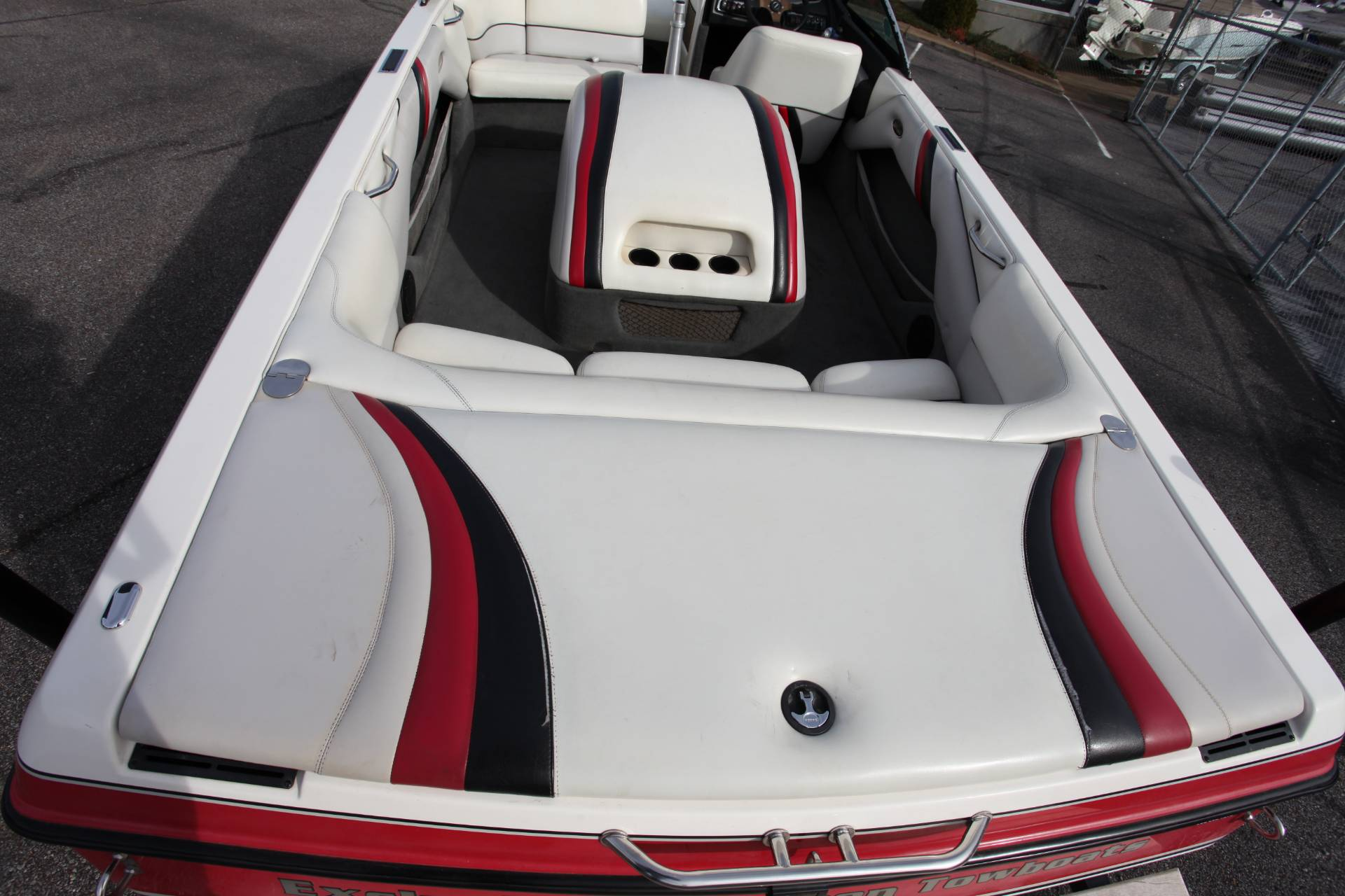 2001 Malibu Sunsetter LXi in Memphis, Tennessee - Photo 18