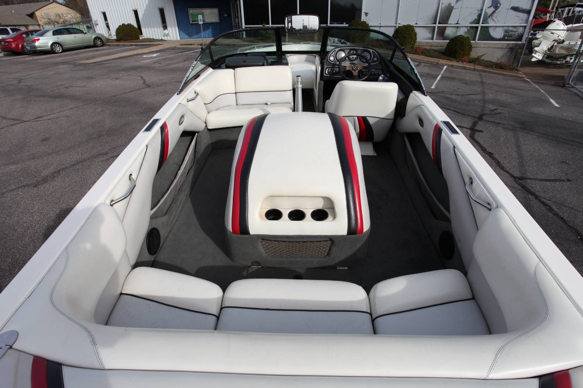 2001 Malibu Sunsetter LXi in Memphis, Tennessee - Photo 19