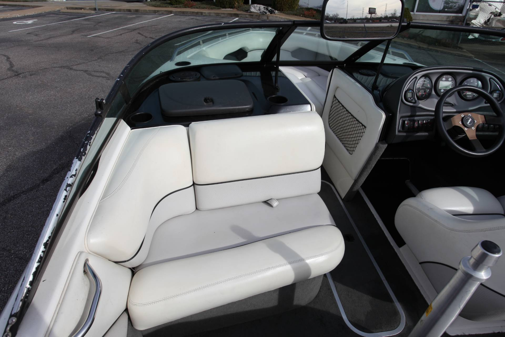 2001 Malibu Sunsetter LXi in Memphis, Tennessee - Photo 24