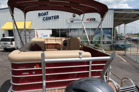 2016 Berkshire 230 CL STS in Memphis, Tennessee