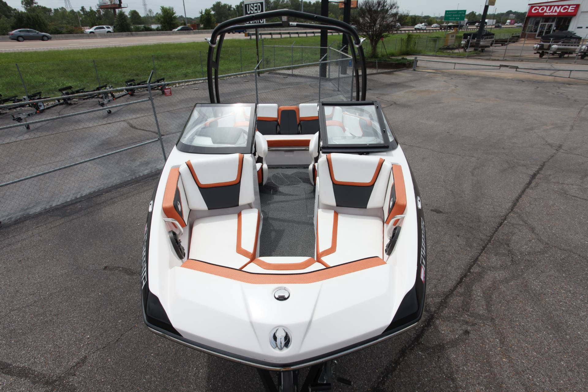 2016 Scarab 195 Impulse in Memphis, Tennessee - Photo 4