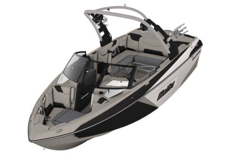 2020 Malibu Wakesetter 23 LSV in Memphis, Tennessee - Photo 1