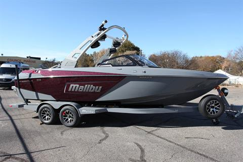 2020 Malibu Wakesetter 23 LSV in Memphis, Tennessee - Photo 4