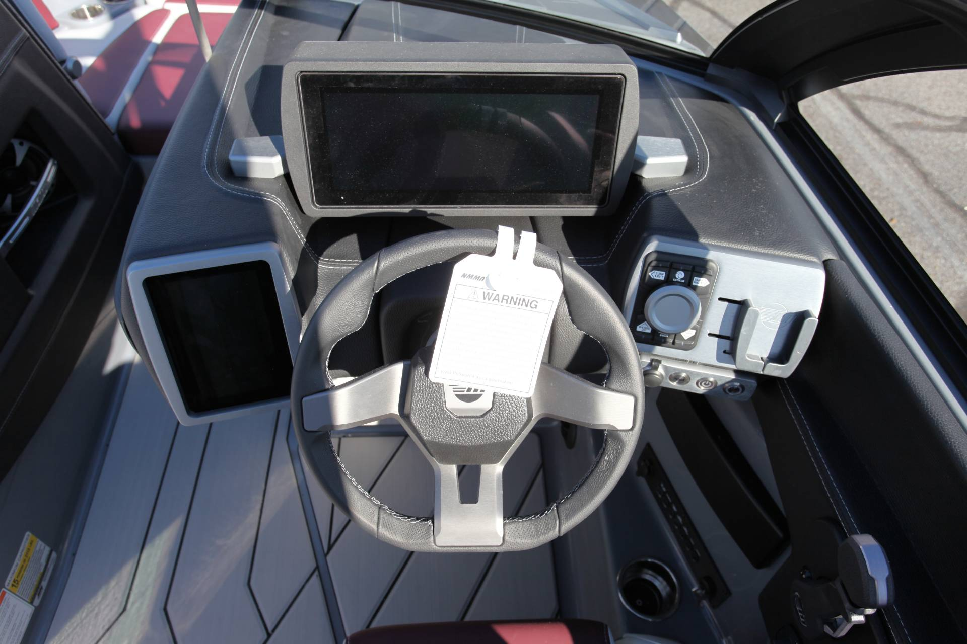 2020 Malibu Wakesetter 23 LSV in Memphis, Tennessee - Photo 16