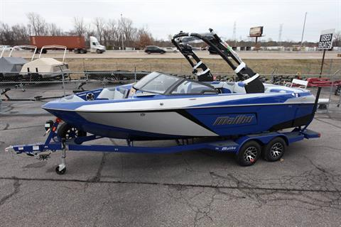 2020 Malibu Wakesetter 23 LSV in Memphis, Tennessee