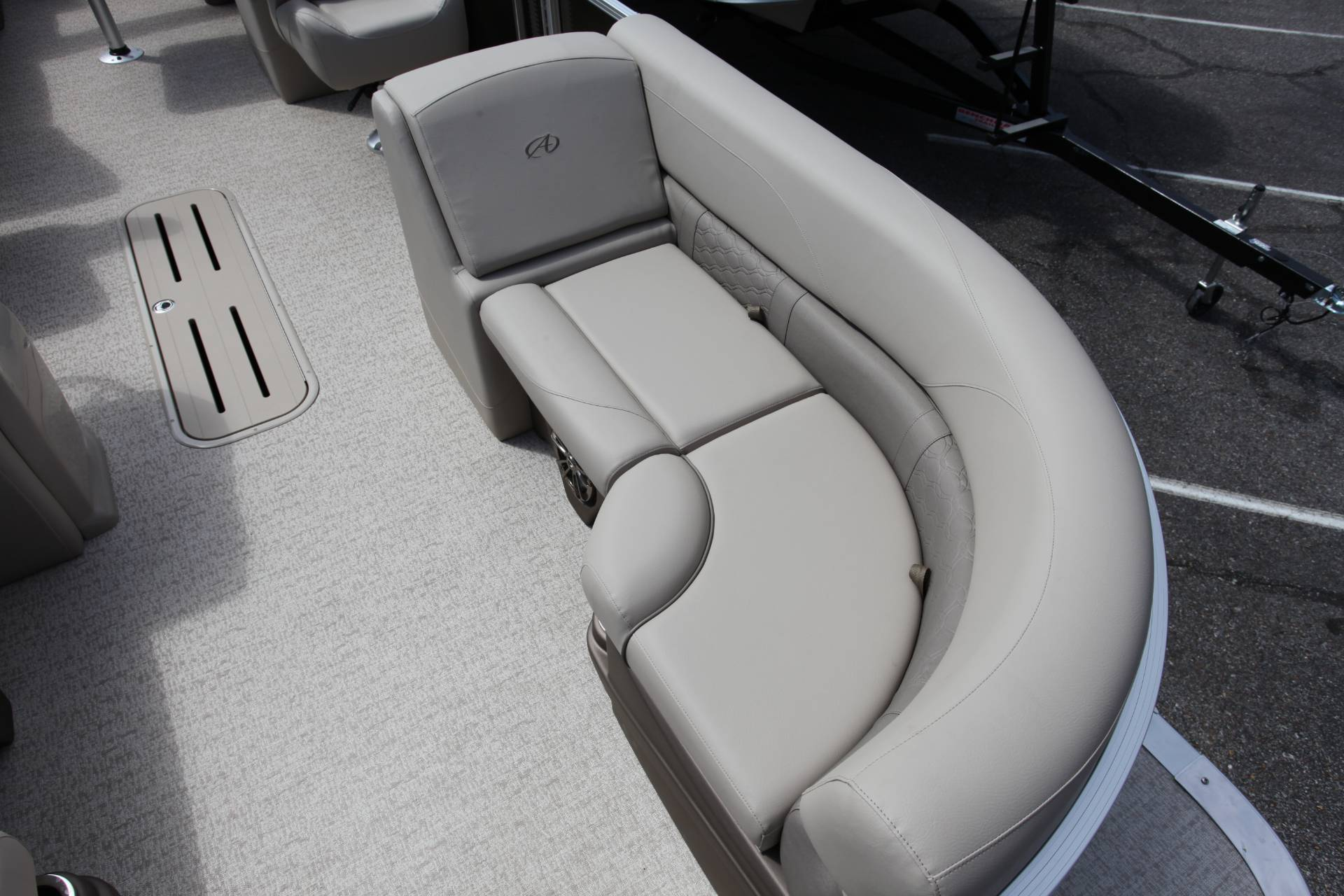 2019 Avalon LSZ 2485 QL in Memphis, Tennessee - Photo 7