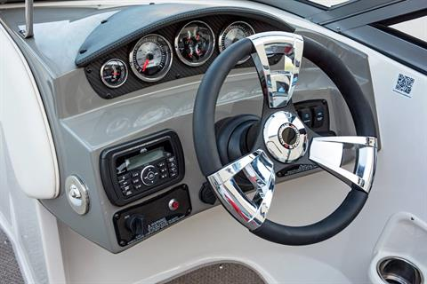 2017 Stingray 198 LX in Memphis, Tennessee - Photo 4