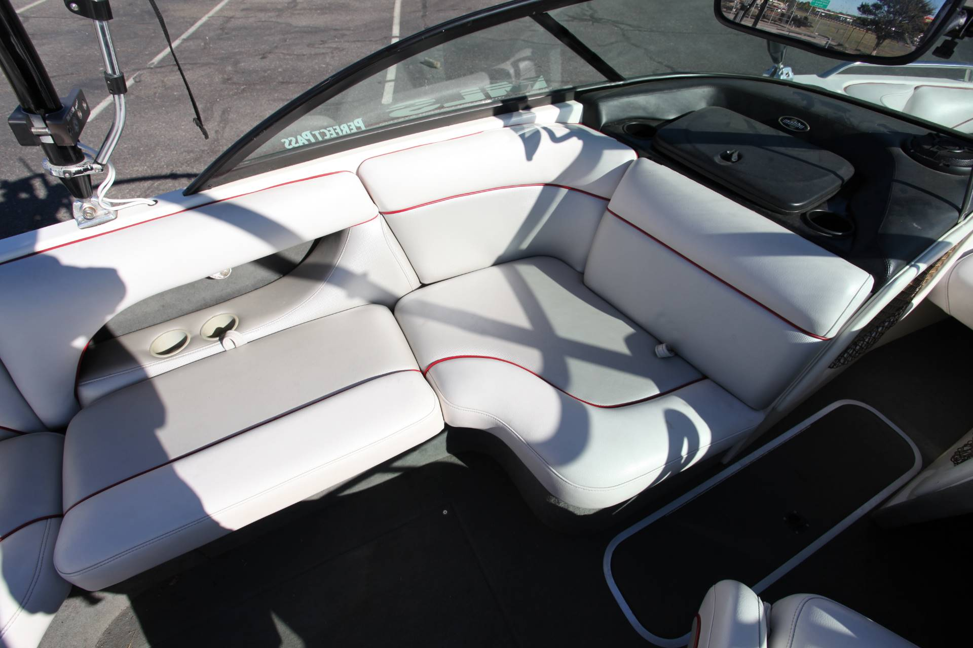 2002 Malibu Wakesetter VLX in Memphis, Tennessee - Photo 7