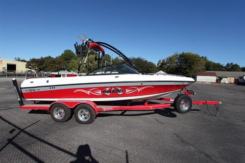 2002 Malibu Wakesetter VLX in Memphis, Tennessee - Photo 11