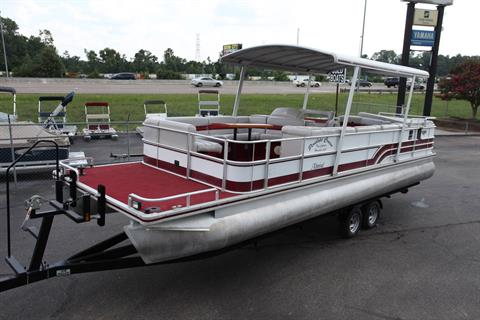 1995 Kayot Admiral 28' I/O in Memphis, Tennessee
