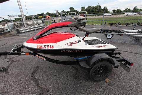 2005 Sea-Doo 3D™ Vert & Moto in Memphis, Tennessee - Photo 3