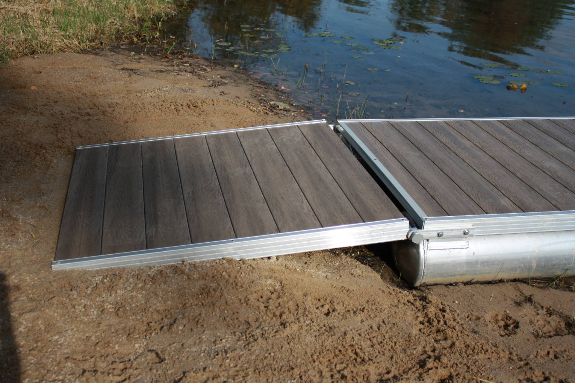 2021 Paddle King Dock-Floating 20' x 4' in Memphis, Tennessee - Photo 4