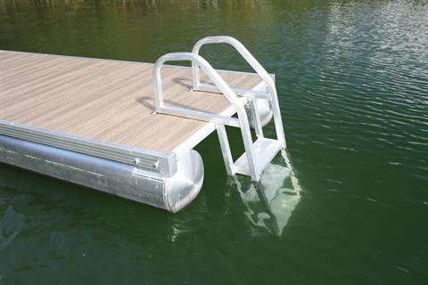 2021 Paddle King Dock-Floating 20' x 4' in Memphis, Tennessee - Photo 8