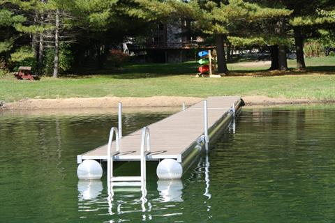 2021 Paddle King Dock-Floating 20' x 4' in Memphis, Tennessee - Photo 11