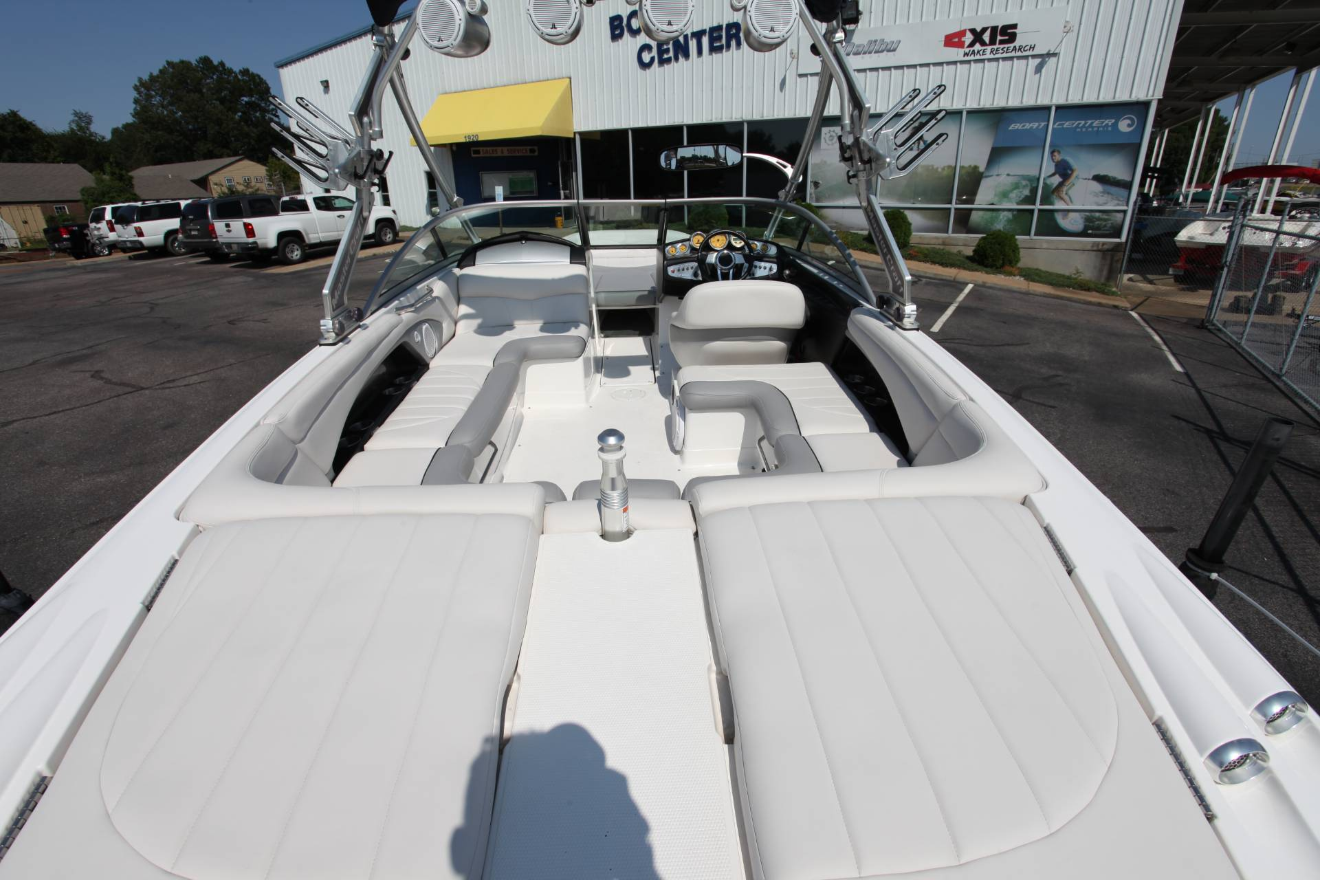 2005 Mastercraft X-45 in Memphis, Tennessee