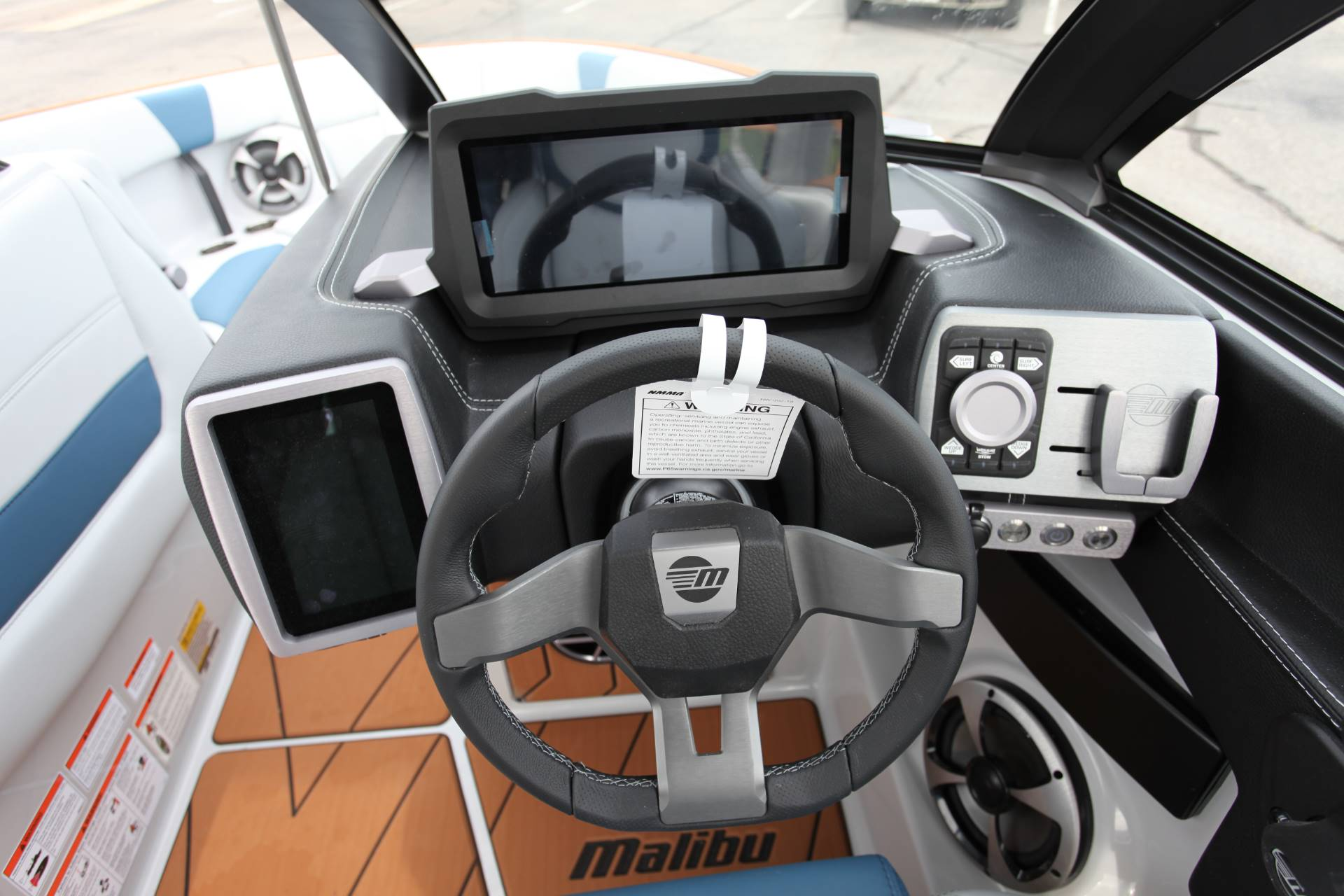 2021 Malibu 23LSV in Memphis, Tennessee - Photo 10