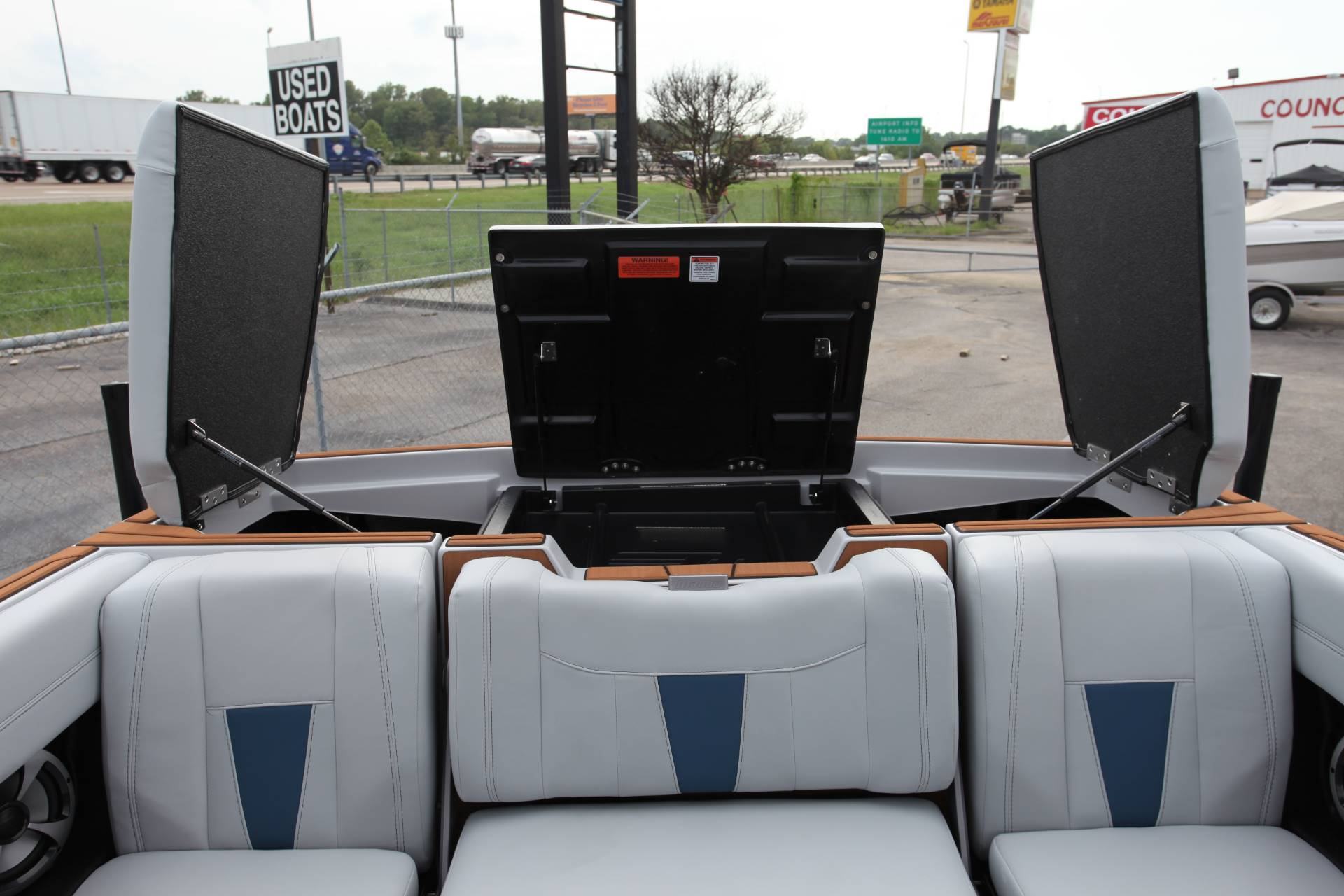 2021 Malibu 23LSV in Memphis, Tennessee - Photo 25