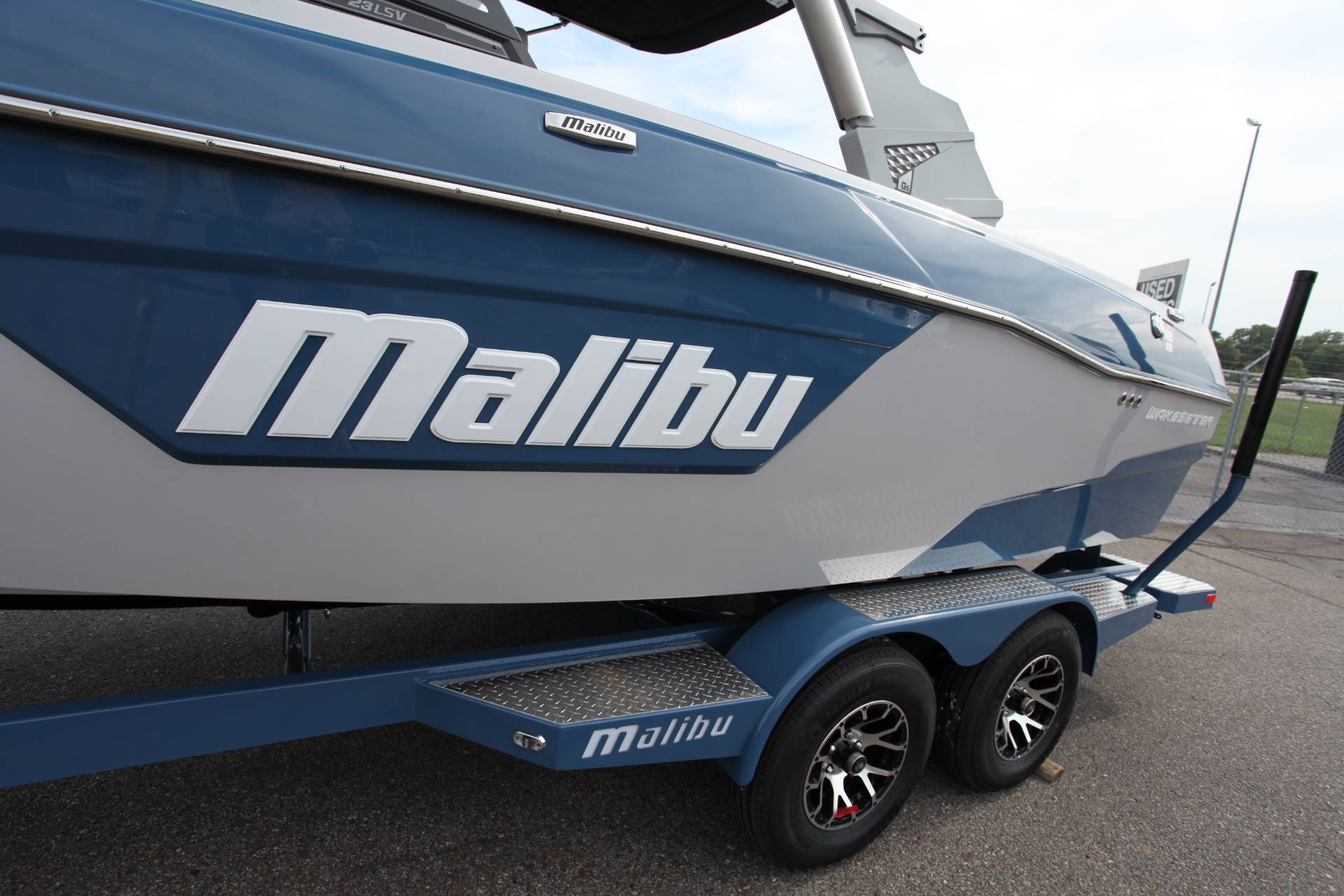 2021 Malibu 23LSV in Memphis, Tennessee - Photo 30