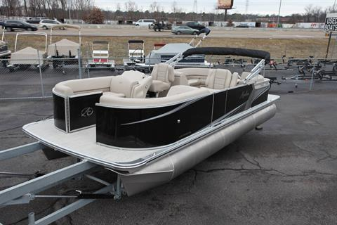 2018 Avalon LSZ Quad Lounger - 24' in Memphis, Tennessee