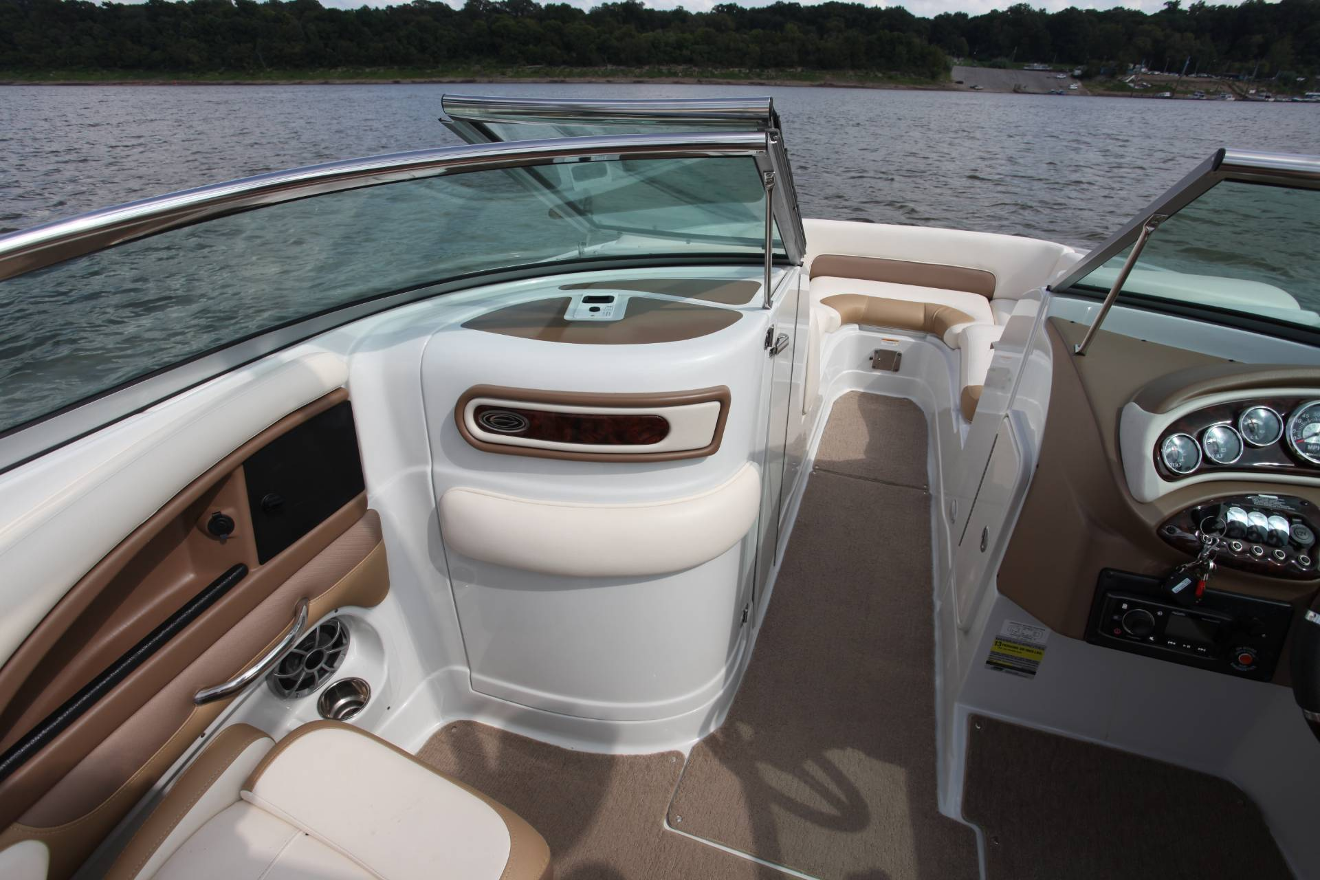 2015 Crownline Eclipse E4 in Memphis, Tennessee - Photo 18