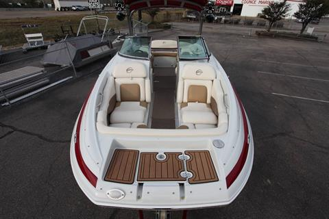 2015 Crownline Eclipse E4 in Memphis, Tennessee - Photo 5