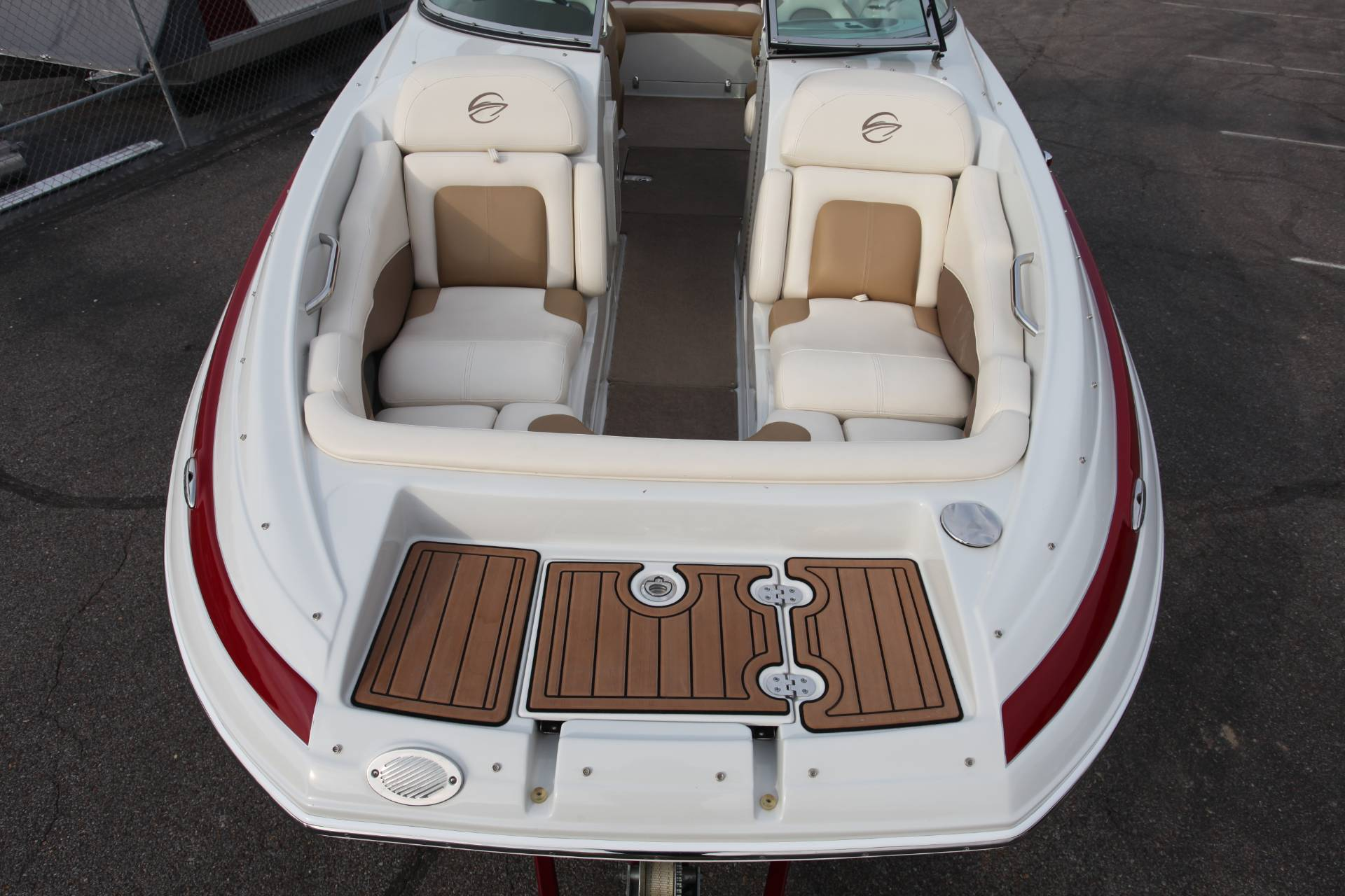 2015 Crownline Eclipse E4 in Memphis, Tennessee - Photo 6