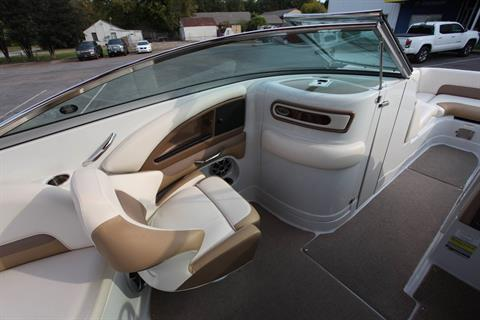2015 Crownline Eclipse E4 in Memphis, Tennessee - Photo 16