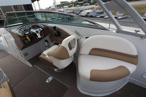 2015 Crownline Eclipse E4 in Memphis, Tennessee - Photo 15