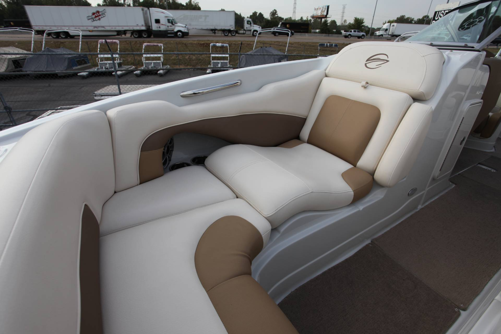 2015 Crownline Eclipse E4 in Memphis, Tennessee - Photo 33