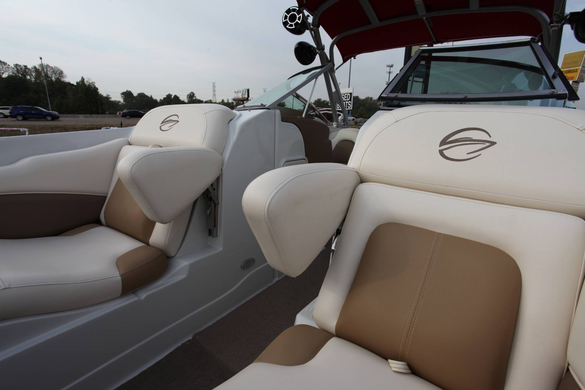2015 Crownline Eclipse E4 in Memphis, Tennessee - Photo 30