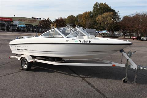 2003 Bayliner 175 in Memphis, Tennessee