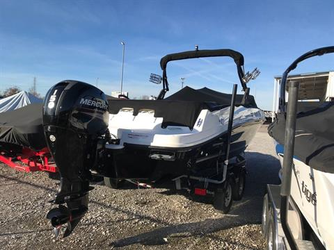 2017 Bayliner VR6 Bowrider OB in Memphis, Tennessee