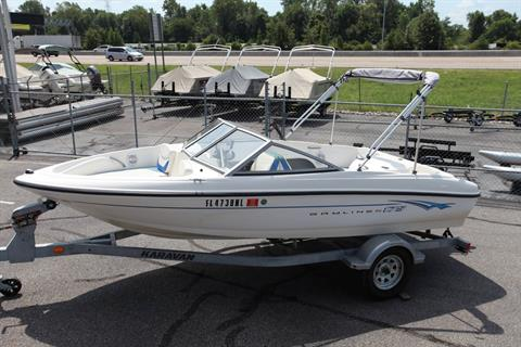 2007 Bayliner 175 in Memphis, Tennessee
