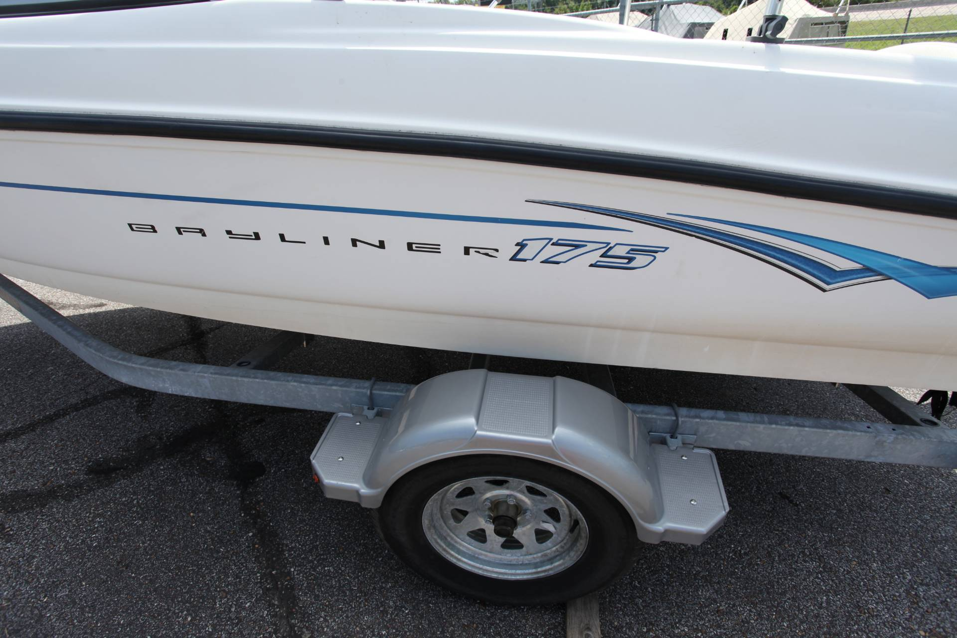 2007 Bayliner 175 in Memphis, Tennessee - Photo 11