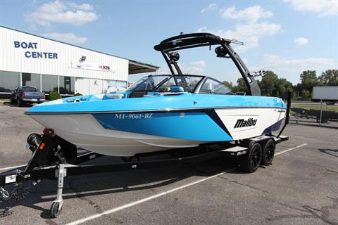 2019 Malibu Wakesetter 23 LSV in Memphis, Tennessee - Photo 1