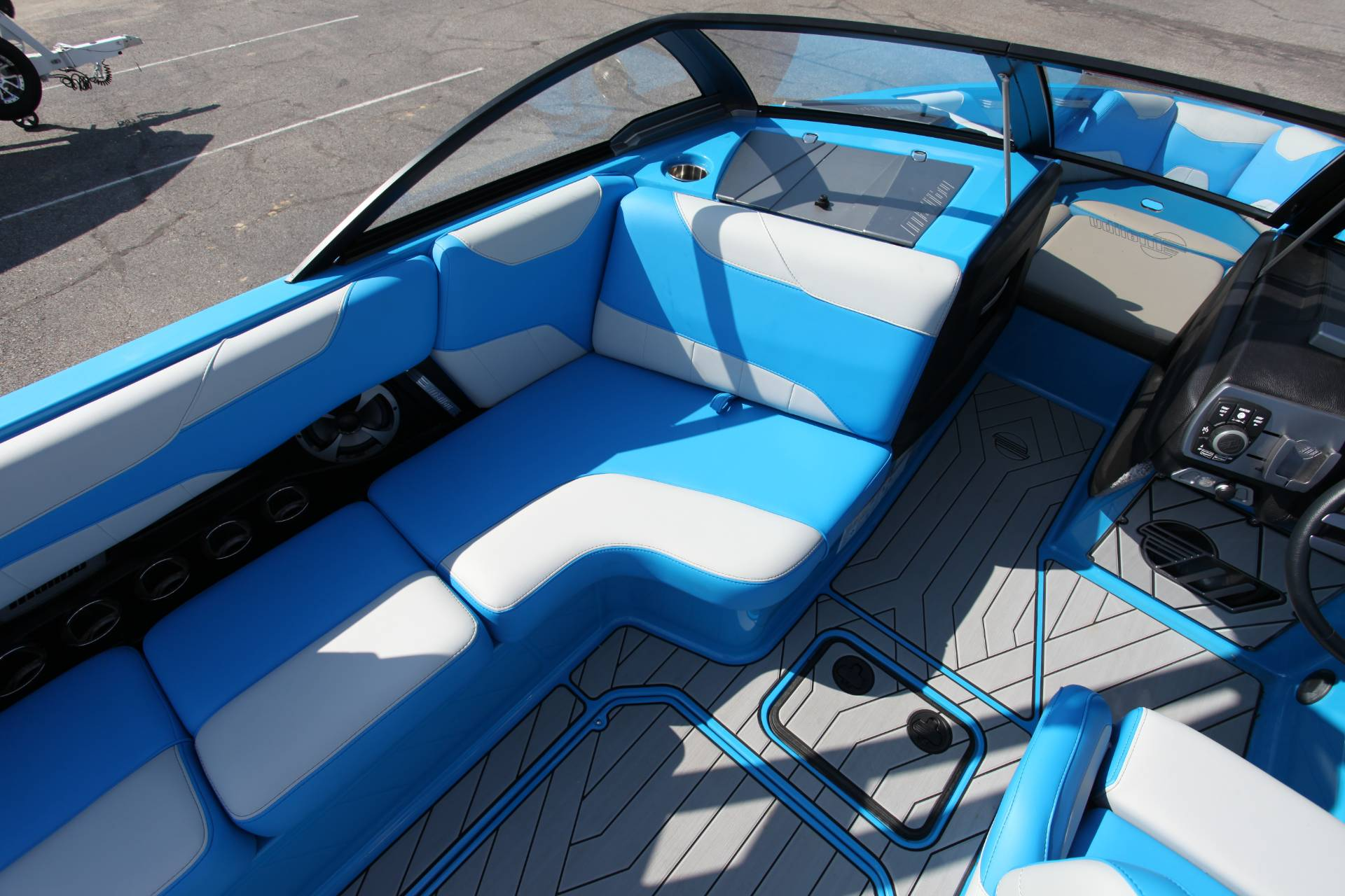 2019 Malibu Wakesetter 23 LSV in Memphis, Tennessee - Photo 8
