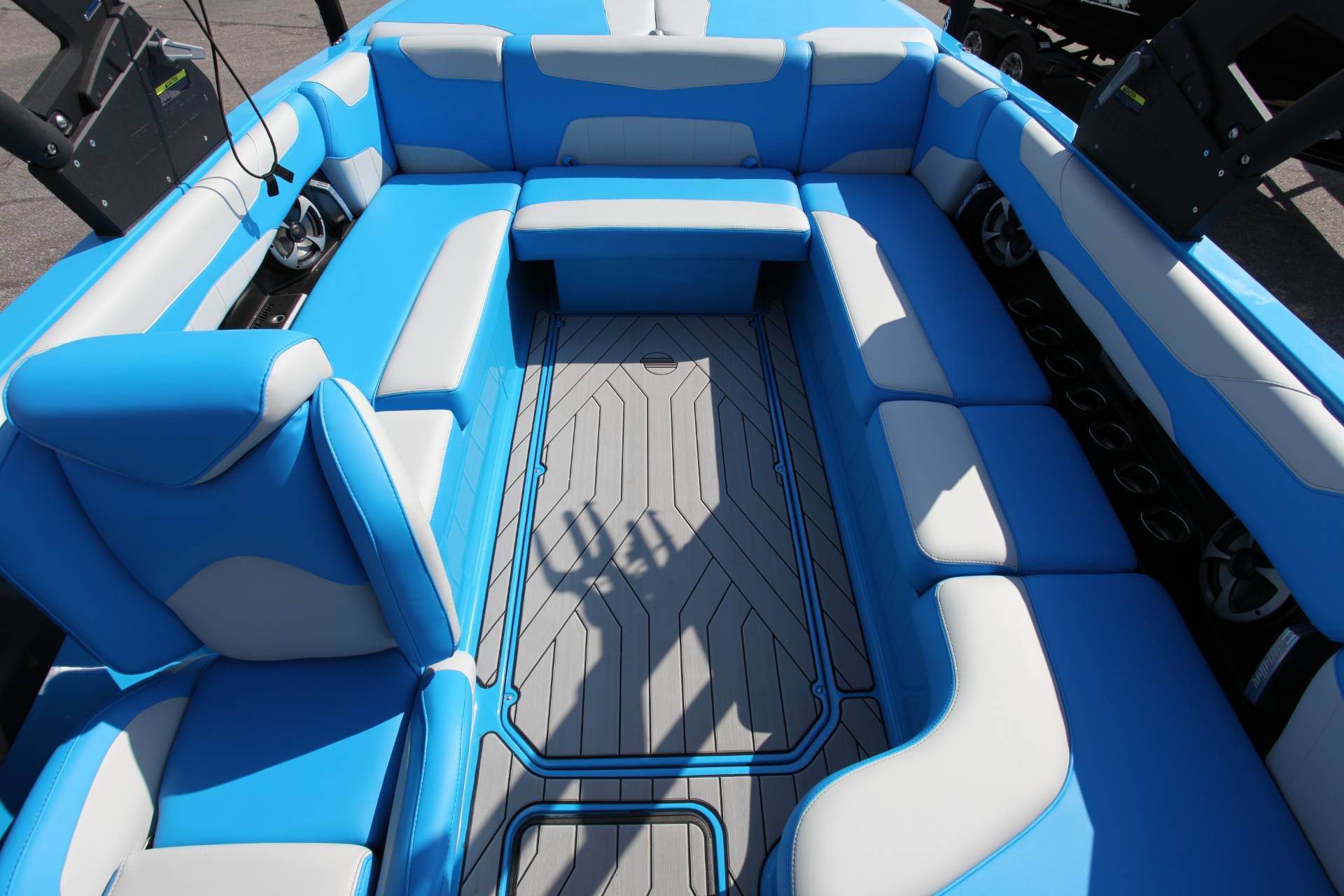 2019 Malibu Wakesetter 23 LSV in Memphis, Tennessee - Photo 7