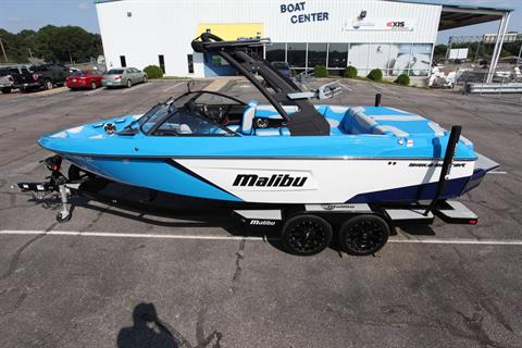 2019 Malibu Wakesetter 23 LSV in Memphis, Tennessee - Photo 2