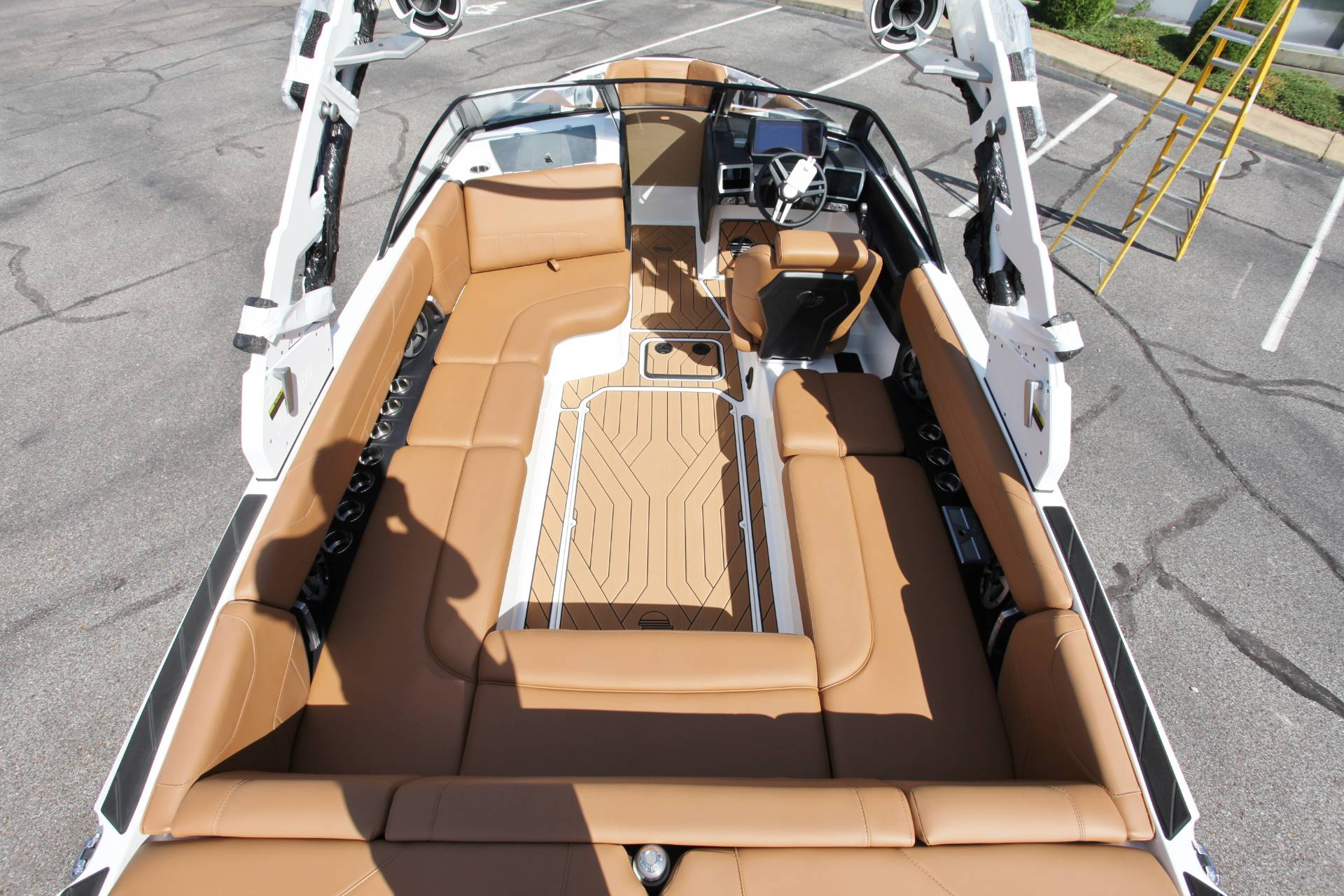 2019 Malibu Wakesetter 23 LSV in Memphis, Tennessee - Photo 9