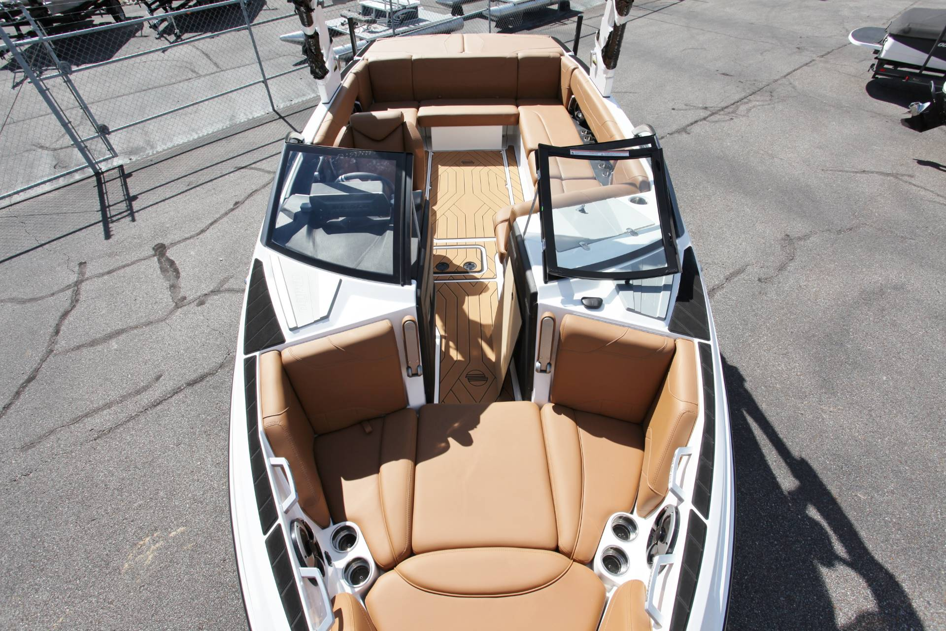 2019 Malibu Wakesetter 23 LSV in Memphis, Tennessee - Photo 10