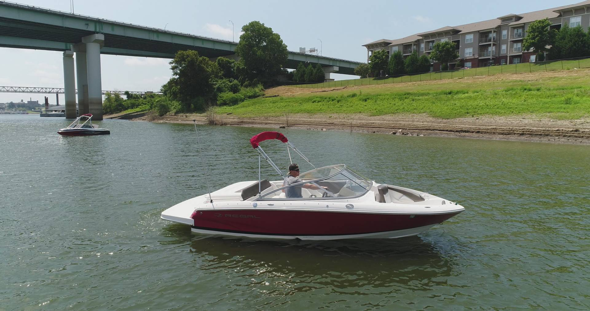 2011 Regal 1900 Bowrider in Memphis, Tennessee - Photo 28