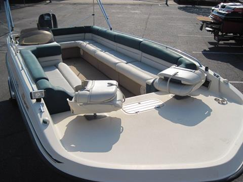 1997 Manta Ray 215 Fun Sport in Memphis, Tennessee - Photo 5