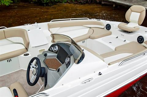 2019 Stingray 192 SC in Memphis, Tennessee - Photo 29