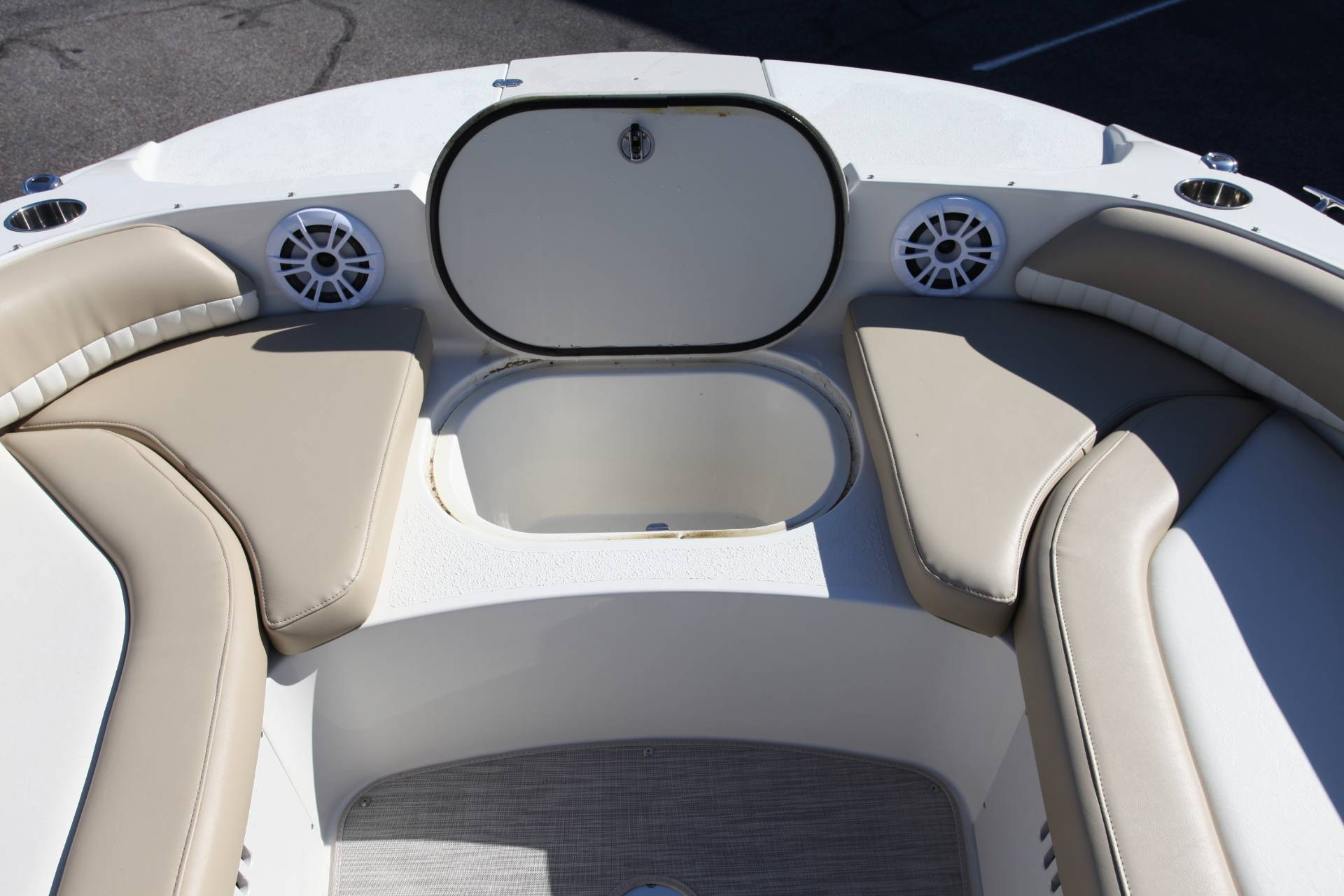 2019 Stingray 192 SC in Memphis, Tennessee - Photo 18